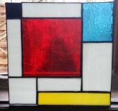abstrakcja inspirowana