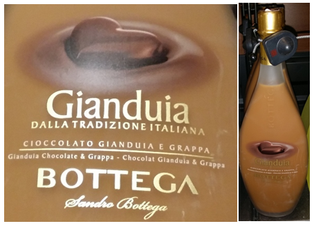 gianduia likier