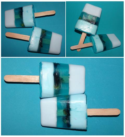lody błękitne mydło 1