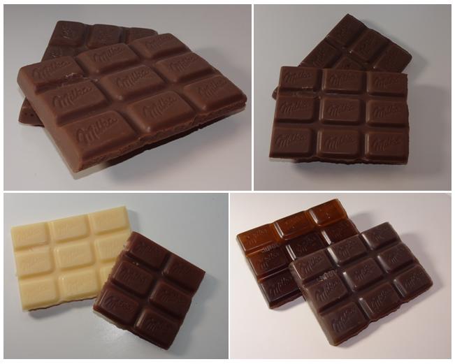 czekolada gotowa